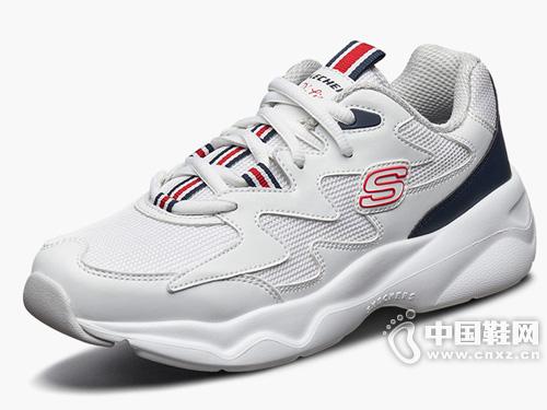 Skechers斯凯奇女鞋青春校园青少年鞋