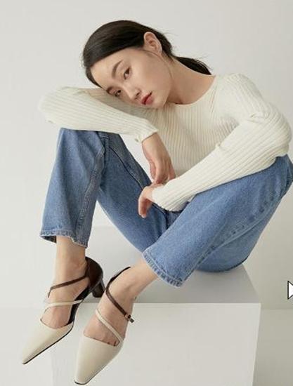 女孩子如何选择一双好鞋