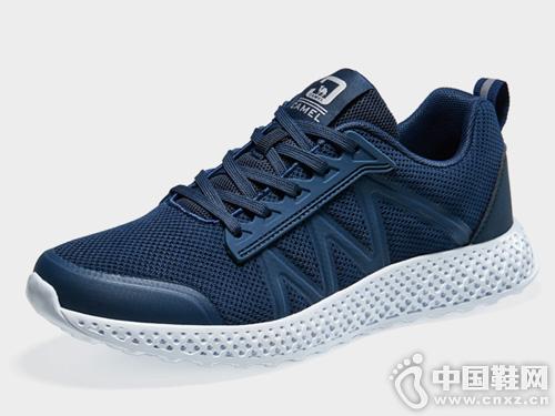 骆驼跑步鞋男运动鞋2019新款