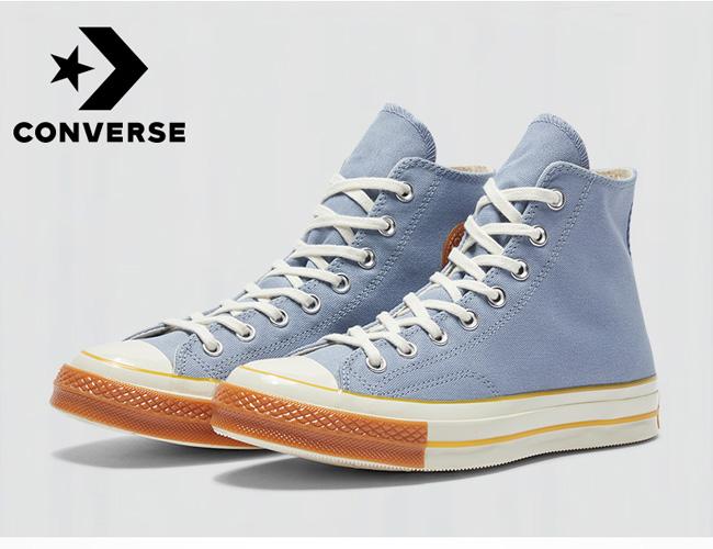 CONVERSE匡威 Chuck 70 Pop 高帮复古帆布鞋