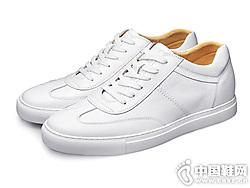 高哥增高鞋男士小白鞋-内增高男鞋潮鞋