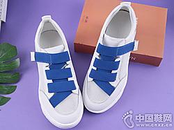 SHUANGFENG双凤2019新款时尚小白鞋