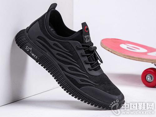 红蚂蚁2019秋休闲鞋韩版百搭舒适潮鞋