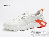 马尔杜克男鞋夏季透气板鞋2019潮鞋