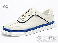 马尔杜克男鞋小白鞋-潮流-百搭-时尚