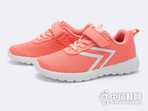 巴拉巴拉童鞋2019新款秋运动鞋-时尚简约风