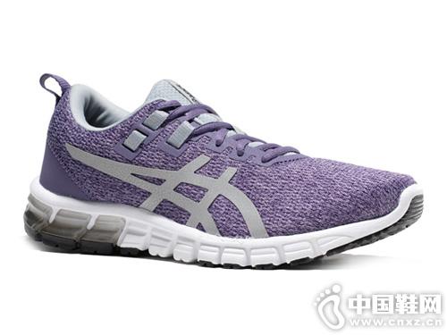 ASICS亚瑟士19秋女性日常多功能跑鞋