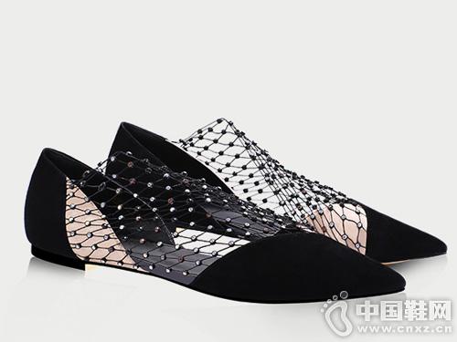 XANGIRL香阁儿女新款欧美时尚单鞋