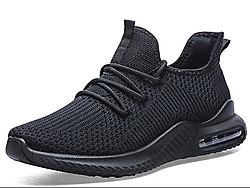 双星2019新款气垫运动鞋男夏休闲鞋