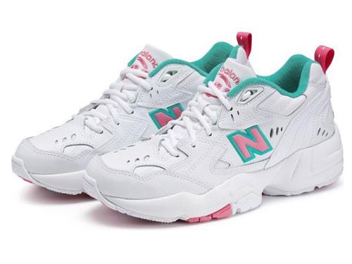 New-Balance纽巴伦2019新款休闲鞋运动