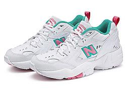 New-Balance�~巴��2019新款休�e鞋�\��