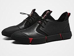 斯米尔-男士休闲皮鞋2019新款