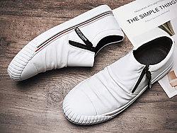 CIROHUNER希路猎人秋季板鞋男韩版潮流小白鞋