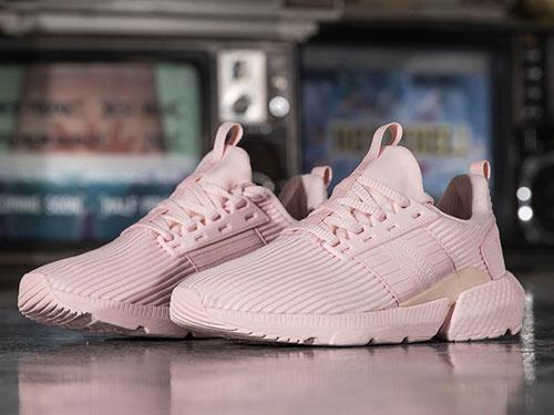 鴻星爾克運動鞋輕便透氣2019夏季慢跑鞋