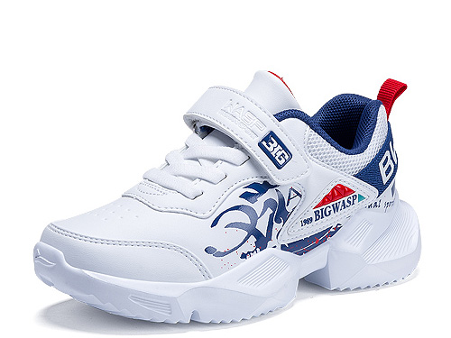 大黄蜂童鞋-2019新款小白鞋