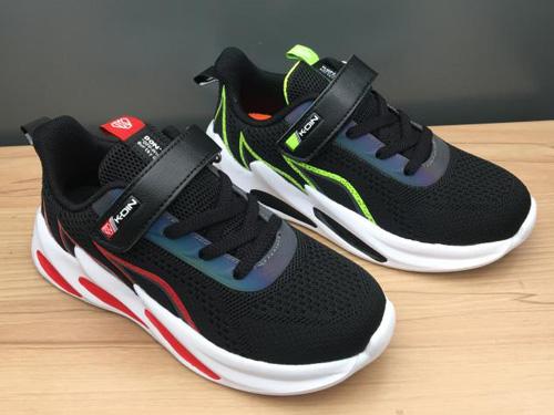 2019酷丁童鞋秋季新款男童運動鞋