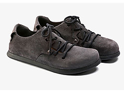 BIRKENSTOCK软木休闲鞋新款