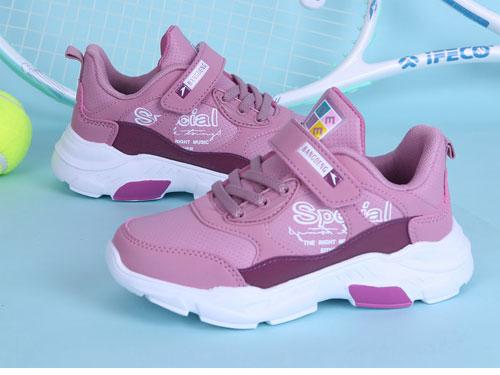 帮登儿童运动鞋2019年秋季新款
