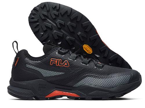FILA-斐乐男子跑步鞋2019冬季新款运动跑鞋