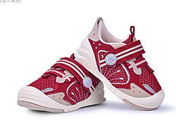 基諾浦19年新秋款新生嬰兒寶寶步前鞋