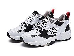 New-Balance2019新款运动休闲鞋复古老爹鞋