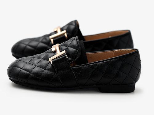 gamlon格慕隆2019新款秋季时尚小香风公主皮鞋