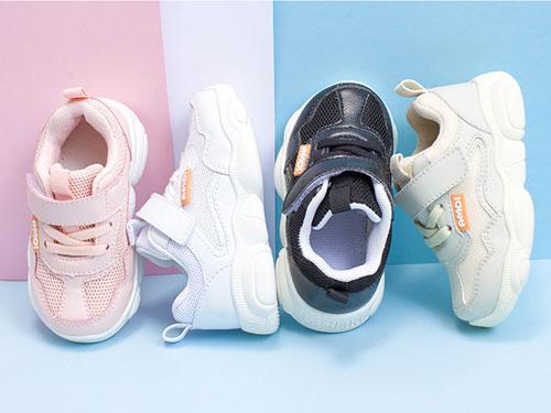 阿曼迪小熊鞋子儿童老爹鞋2019秋季