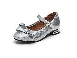 好榜樣童鞋女童公主鞋小皮鞋秋季新款