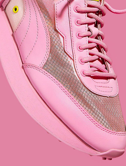 Chinatown Market 与 PUMA 推出 ComplexCon 限定联名鞋款