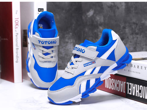 跳跳虎22019年秋季新款加绒童运动鞋