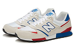 New-Balance-NB-2019新款�凸爬系�鞋