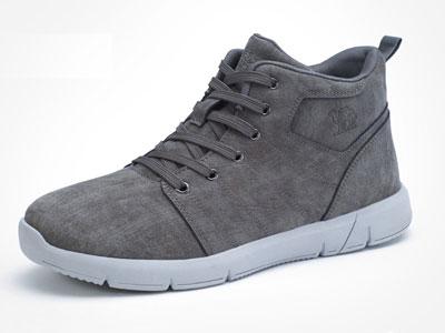 Camel駱駝2019冬季新款年輕潮流馬丁靴