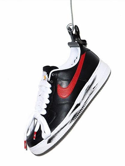 PEACEMINUSONE x Nike Air Force 1 �n��限定版本正式�l布