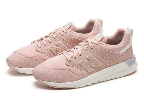 New-Balance 2019新款女鞋休闲运动鞋
