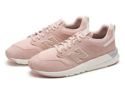 New-Balance 2019新款女鞋休�e�\�有�