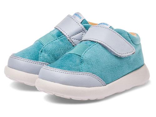 小蓝羊婴童鞋2019秋经典款复古风0-2岁学步鞋