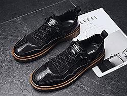 惠特马丁靴男高帮工装战术军靴2019新款
