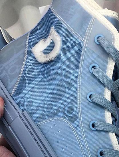 Dior x Daniel Arsham 未�出�名球鞋曝光