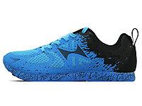 海尔斯796训练鞋学生体育田径比赛跑步鞋