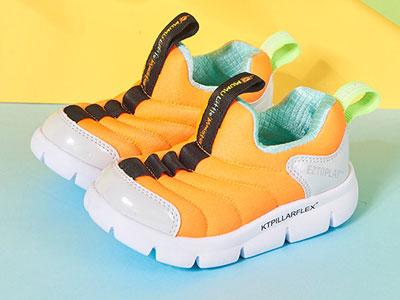 木木屋童鞋2019秋季新款兒童運動鞋