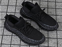 德尼尔森男鞋秋冬季新款潮流旅游鞋