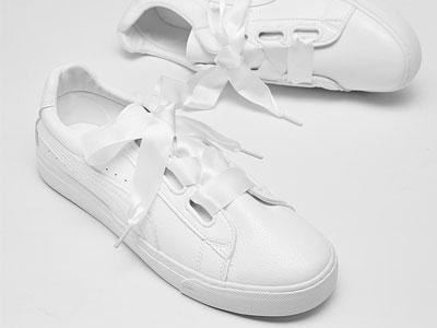 Westlink西遇小白鞋女百搭平底休闲板鞋