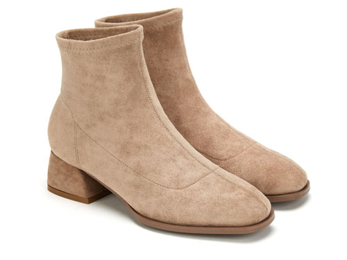 西村名物新款女士時尚歐美潮流女靴