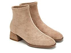 西村名物新款女士时尚欧美潮流女靴