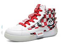 "匹克�B�Ox�鄱�客�名""��F""熊�情�H板鞋"