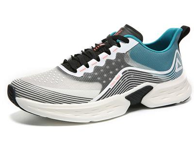 匹克氢弹科技跑鞋男运动鞋轻弹
