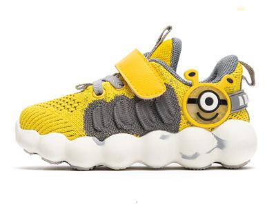 abckids童鞋2020年春季新款網面兒童鞋