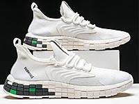 马克华菲男鞋春季2020新款运动休闲鞋
