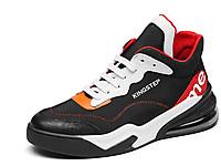 KINGSTEP君步复古潮流运动鞋新款