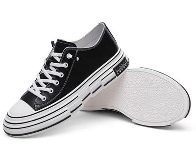 卡丹路2020年春季新款板鞋潮流百搭休闲鞋